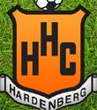 HHC Hardenberg in tweede helft verslagen