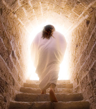 Seun of God overleeft Pasen